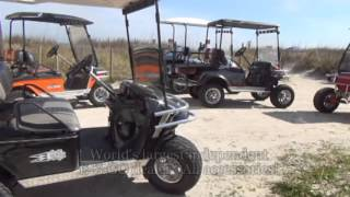 Graham Golf Cars