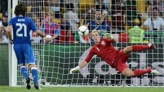 Best Panenka Penalty Ever, penalty,panenka,sút penalty,phạt đền