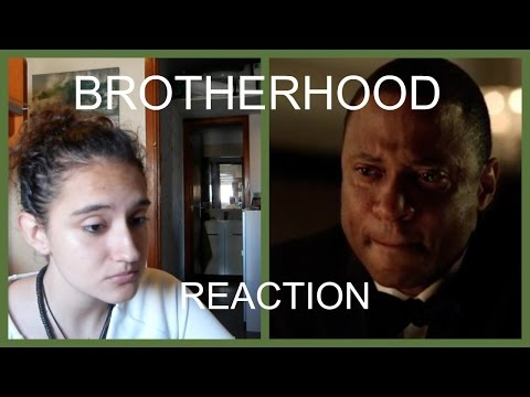 "Arrow Reaction to ""Brotherhood"" 4x07"
