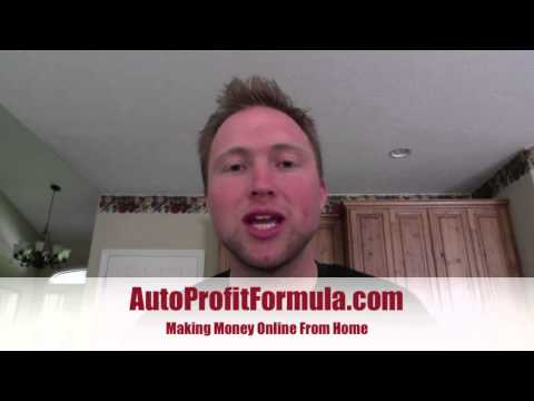 Making Money Online From Home – The Genuine TRUTH!