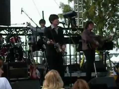 Abbey Road On The River - BritBeat- Beatles Tribute Band performing
