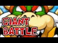 """Giant Battle"" - Bowser's Inside Story 3DS (Fan Music)"