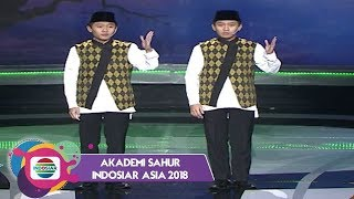 Video Jangan Semena-Mena - Il Al, Indonesia | Aksi Asia 2018 MP3, 3GP, MP4, WEBM, AVI, FLV Mei 2018