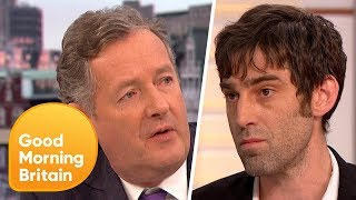 Video Are 'Paedophile Hunters' Getting in the Way of the Law? | Good Morning Britain MP3, 3GP, MP4, WEBM, AVI, FLV Oktober 2018