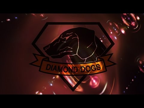 Metal Gear Solid V | EP02 Kaz & Diamond Dog | Livestream by showpayne