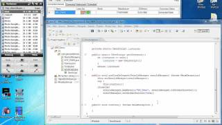 Test Windows Mobile applications using M-eux Test and Eclipse