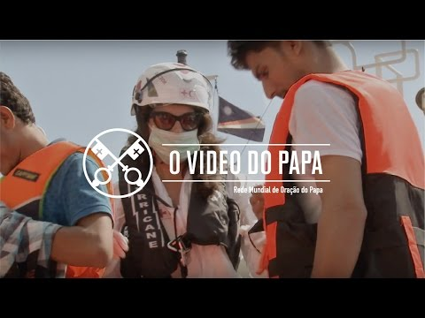 O Vídeo do Papa - Jovens