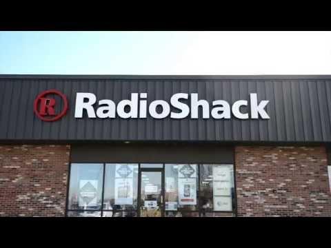 Last Week Tonight with John Oliver: Goodbye, RadioShack (HBO)