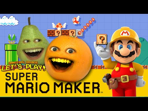 The Annoying Orange Video