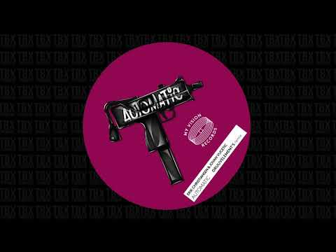 Premiere: Erik Christiansen & Jovan Vucetic - Automatic (GruuvElement's Remix) [My Vision Records]
