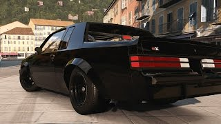 Nonton Forza Horizon 2 Fast & Furious Cars : DOM'S BUICK GRAND NATIONAL Film Subtitle Indonesia Streaming Movie Download