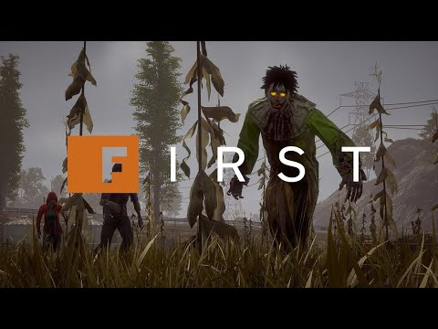 State of Decay 2: Exploring the New Survivors System [4K] - IGN First (видео)