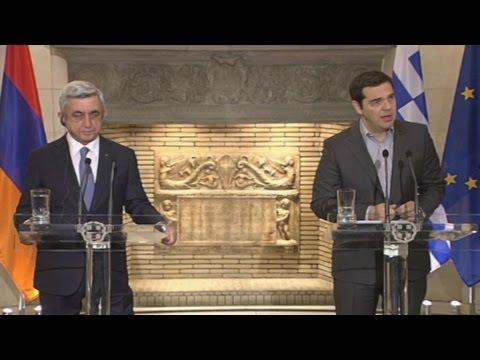 Αλ. Τσίπρας:Αυτοί που έκλεισαν τον βαλκανικό διάδρομο δεν θα τον ξανανοίξουν