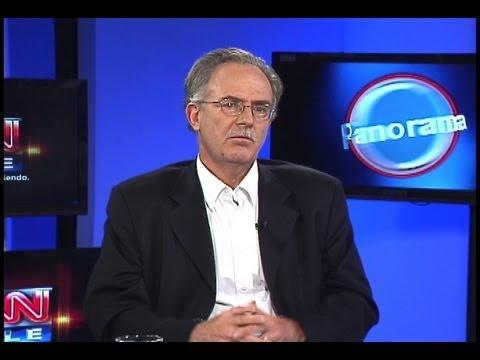 Entrevista Julio Berdegué – Panorama 15 CNN Chile