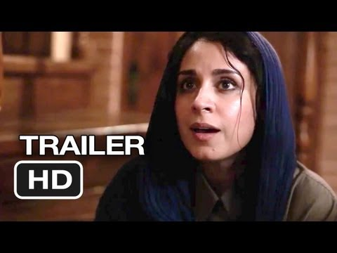 Closed - Subscribe to TRAILERS: http://bit.ly/sxaw6h Subscribe to COMING SOON: http://bit.ly/H2vZUn Subscribe to INDIE TRAILERS: http://goo.gl/iPUuo Like us on FACEBO...