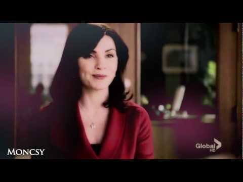you're not like others | alicia florrick & will gardner