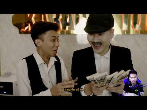 Hau Zozo reaction Động Thăng Thiên - ( Quỳnh Búp Bê Parody ) - Vanh Leg - Thời lượng: 14 phút.