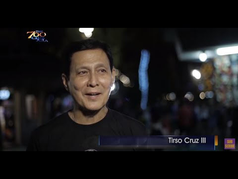 The God Of All Comfort | Tirso Cruz Exclusive Interview