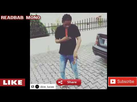 Lil Kesh - Rora (Official Dance video)