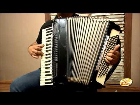 Curso de Acordeon: Aquecimento, Velocidade e Escalas Musicais