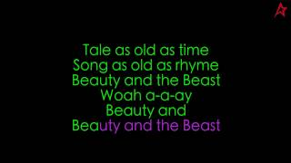 To ensure that you never miss a brand new hit song, please subscribe to the Karaoke Star channel: http://bit.ly/1X3i5gmAriana Grande & John Legend - Beauty And The Beast (Lyrics)Ariana Grande & John Legend - Beauty And The Beast (Karaoke)Ariana Grande & John Legend - Beauty And The Beast (Instrumental)by Karaoke Star