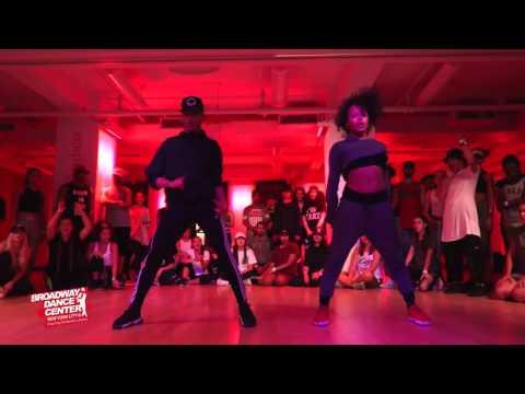 Charli XCX - Secret (Sh) | Choreography by Tricia Miranda | #bdcnyc