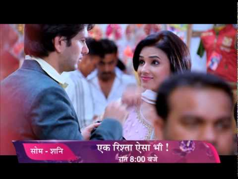 Ek Rishta Aisa Bhi Song - Love theme