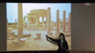 18. Hometown Boy: Honoring An Emperor's Roots In Roman North Africa