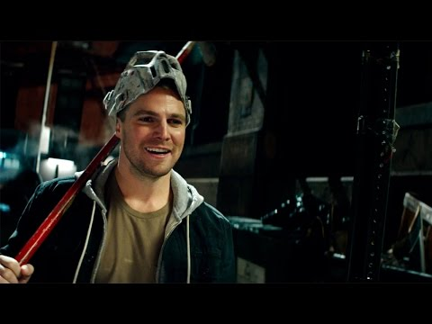 Teenage Mutant Ninja Turtles: Out of the Shadows (TV Spot 'Casey Jones')