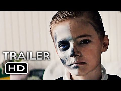 THE PRODIGY Official Trailer 2 (2019) Horror Movie HD