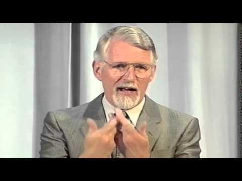 Unlocking the Old Testament Part 3 - Genesis 2