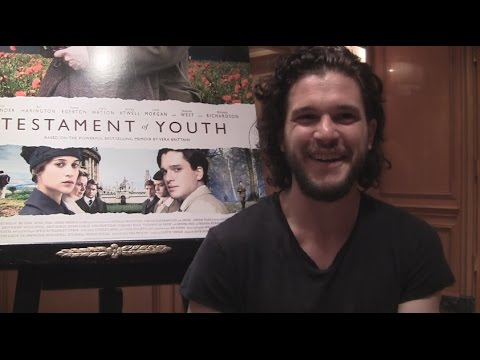 Kit Harington Reveals the Andy Samberg Comedy 7 DAYS IN HELL Was Shot in 3 Days