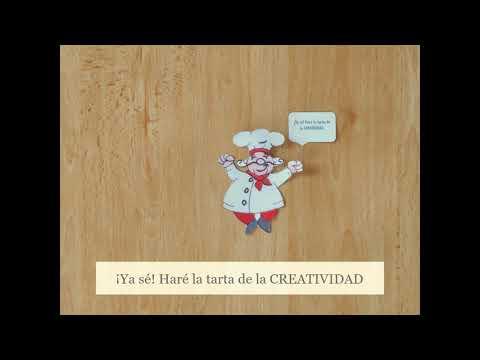 La receta de la creatividad