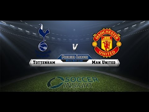Spurs v Man Utd Soccer Betting Preview 2013