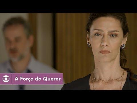 A Força do Querer: capítulo 87 da novela, quarta, 12 de julho, na Globo