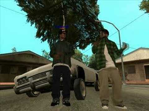 Still D.R.E - Dr. Dre Feat. Snoop Dogg Gta Samp Version