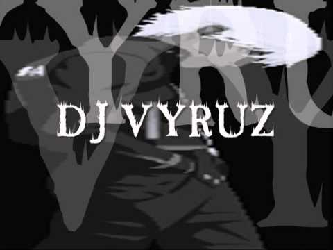 DJ VYRUZ DISCO DIRTY NIGHT