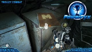 Metro 2033 Redux - All of Artyom's Diary Page Locations (Blogger Trophy / Achievement Guide)