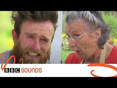 Great - Winner of series one Edd Kimber reacts to the Baked Alaska drama on BBC One's The Great British Bake Off. Fans were outraged after contestant Iain Watters threw his Baked Alaska in the...