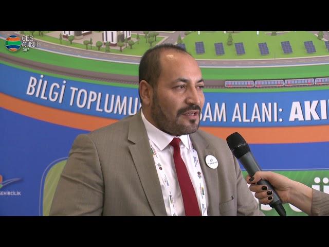 Başarsoft Kurucu Ortağı ve Genel Müdür Yardımcısı Ahmet Dabanlı Röportajı