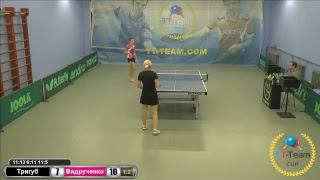 Тригуб Ю. vs Видрученко А.