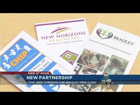 Roanoke groups unite to create easier access to health care