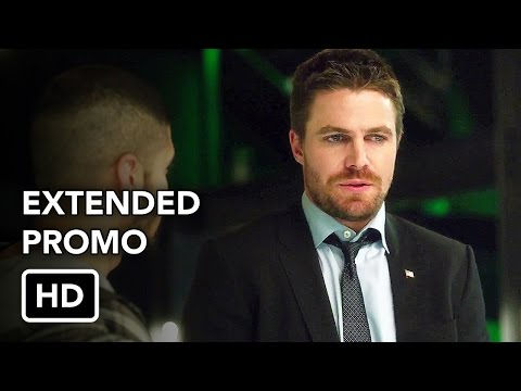 Arrow 5.11 Preview
