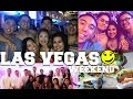 LAS VEGAS For The Weekend | 21st BIRTHDAY Celebration!