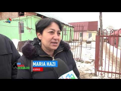 Din viata romilor - 08 februarie 2020