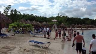 Beach.Gran Bahia Principe Jamaica