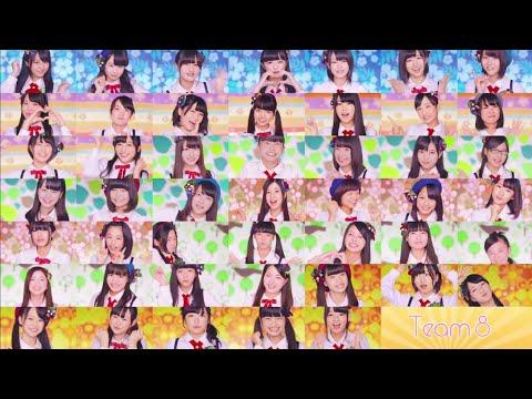 『制服の羽根』 PV (AKB48 #AKB48 )