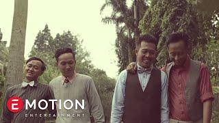 Dissa - Penantian Bodoh (Official Video)