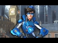 Overwatch: 15 Minutes of Uprising Story Gameplay at 1080p 60fps