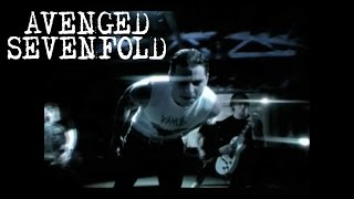 Video Avenged Sevenfold - Unholy Confessions (Original First Cut Music Video) MP3, 3GP, MP4, WEBM, AVI, FLV April 2018